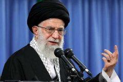 ساعت ۱۵:۳۰ امروز؛ سخنرانی امام خامنهای در حرم مطهر رضوی