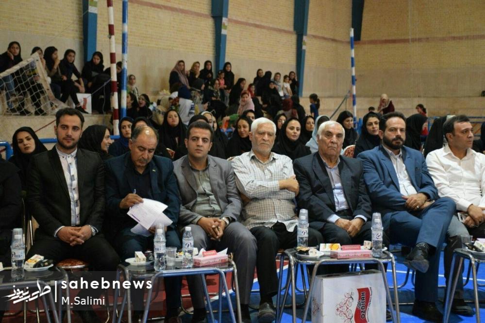 خمینی شهر ورزش زنان (8)