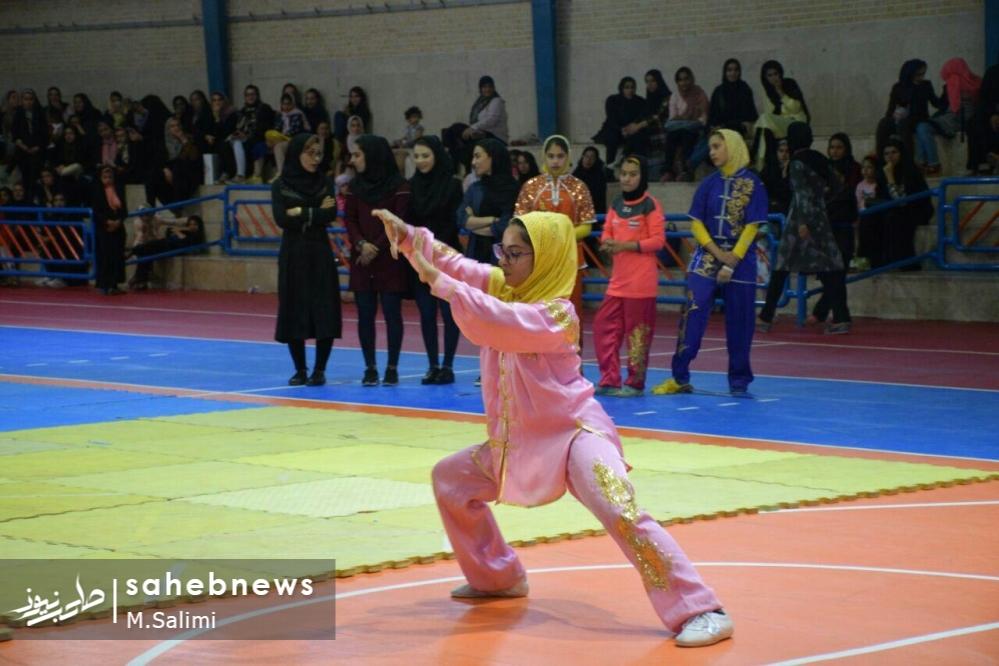 خمینی شهر ورزش زنان (9)