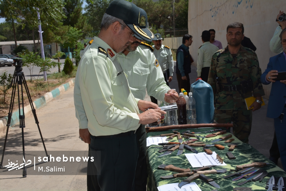 خمینی شهر - پلیس (6)