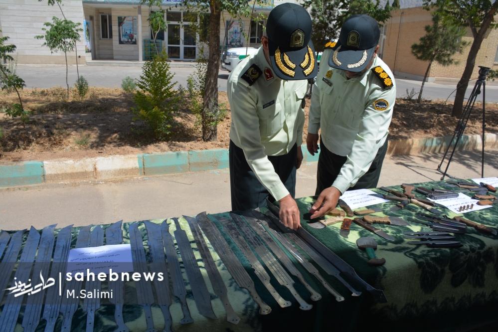 خمینی شهر - پلیس (7)