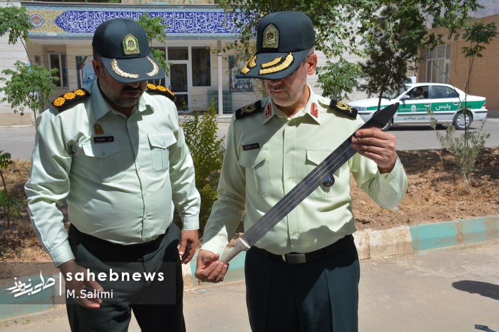 خمینی شهر - پلیس (8)