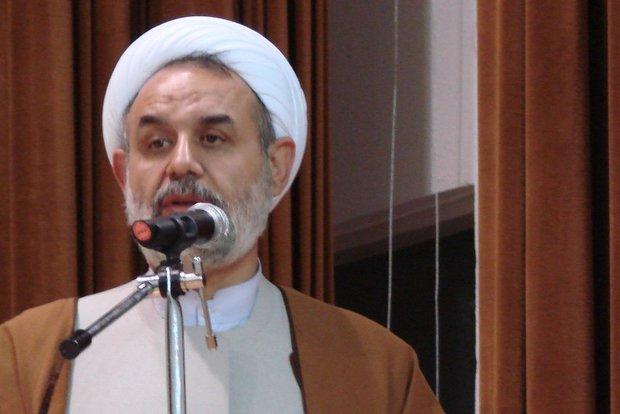 مدیرکل فرهنگ و ارشاد اسلامی اصفهان