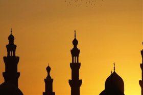 برق مساجد