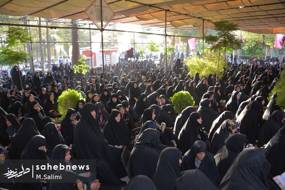 خمینی شهر - شهدای گمنام (10)