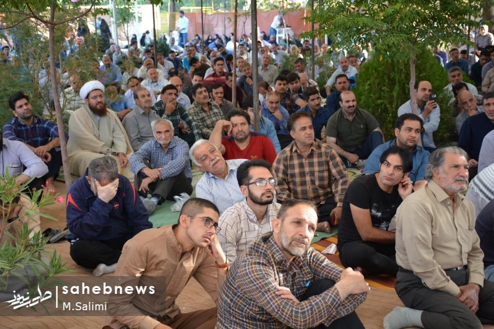 خمینی شهر - شهدای گمنام (12)