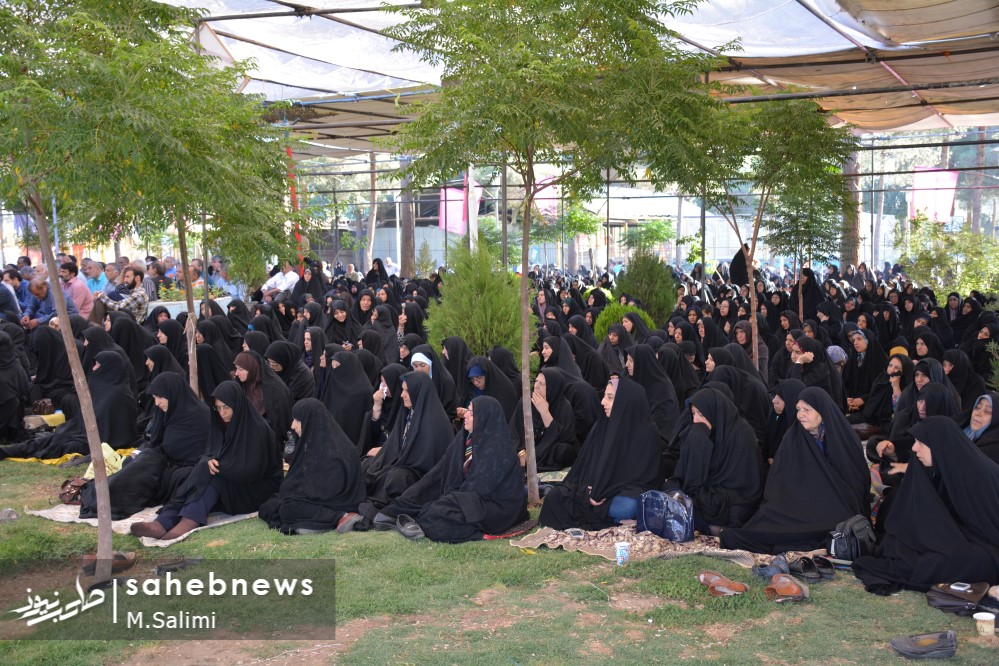 خمینی شهر - شهدای گمنام (15)