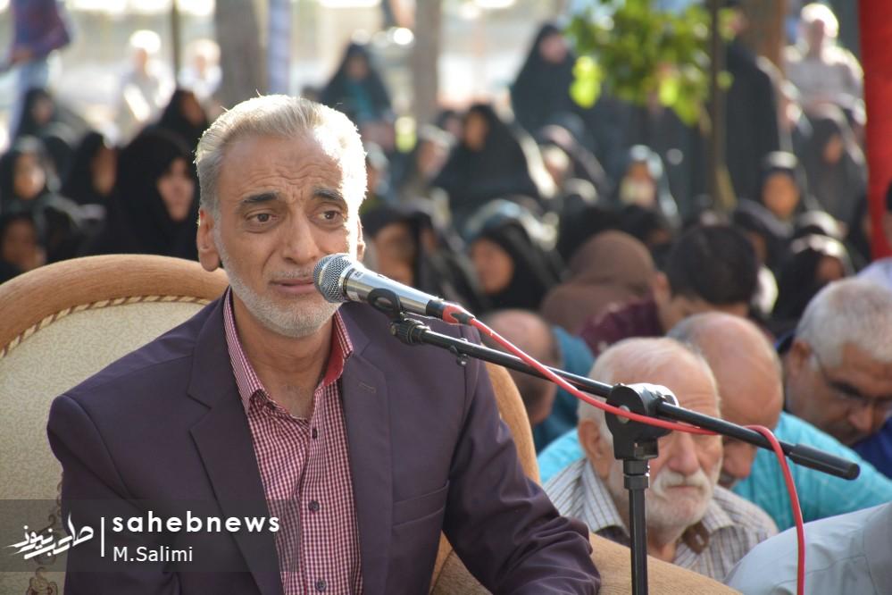 خمینی شهر - شهدای گمنام (17)