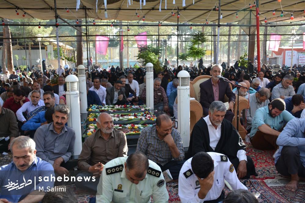 خمینی شهر - شهدای گمنام (18)