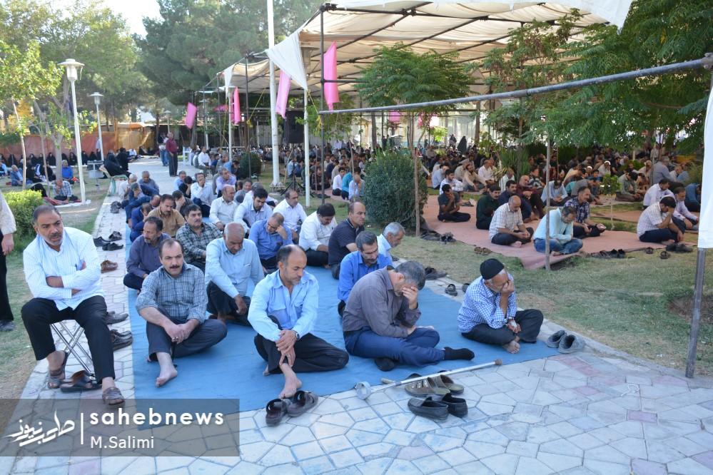 خمینی شهر - شهدای گمنام (21)