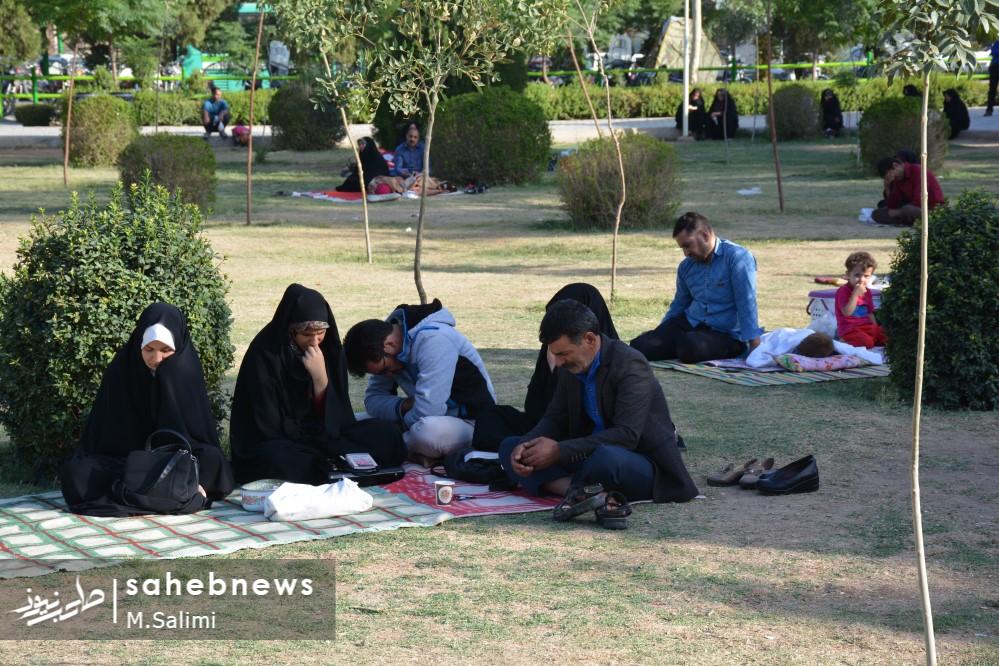 خمینی شهر - شهدای گمنام (22)