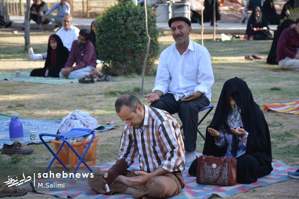 خمینی شهر - شهدای گمنام (23)