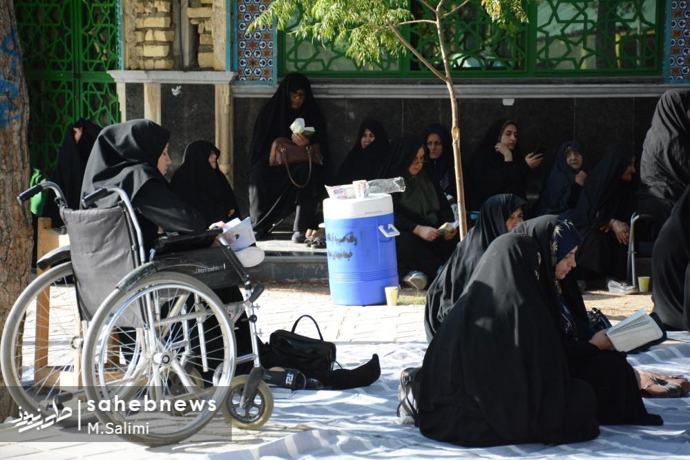 خمینی شهر - شهدای گمنام (27)