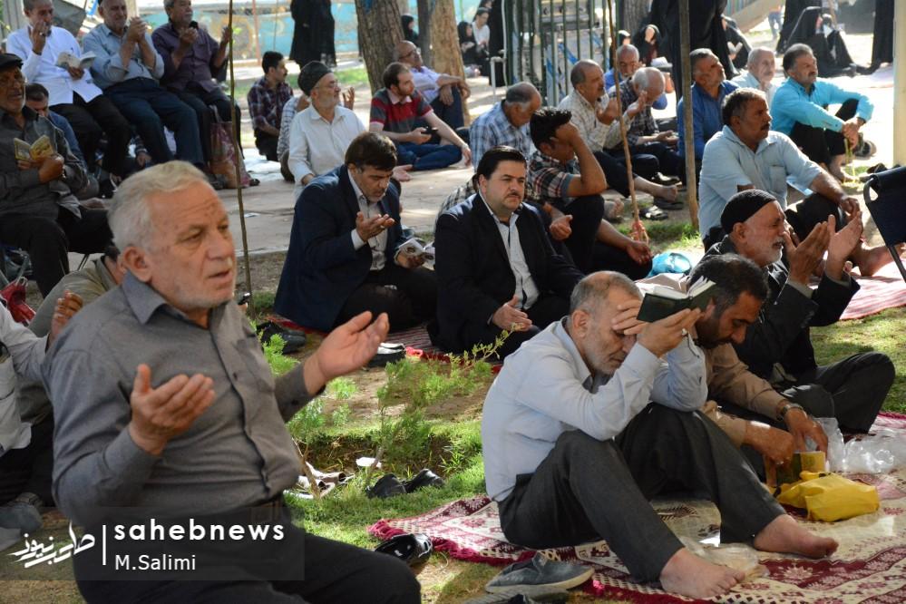 خمینی شهر - شهدای گمنام (28)