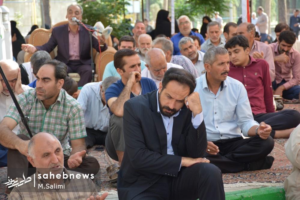 خمینی شهر - شهدای گمنام (30)