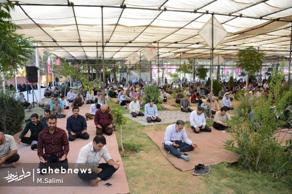 خمینی شهر - شهدای گمنام (31)