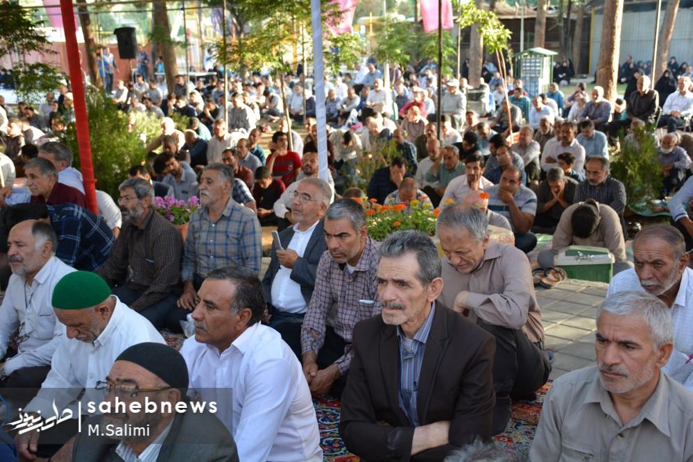 خمینی شهر - شهدای گمنام (9)