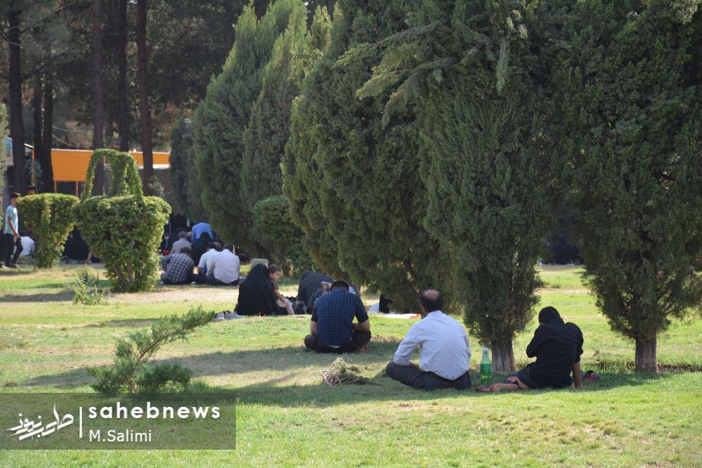 خمینی شهر - عرفه (5)