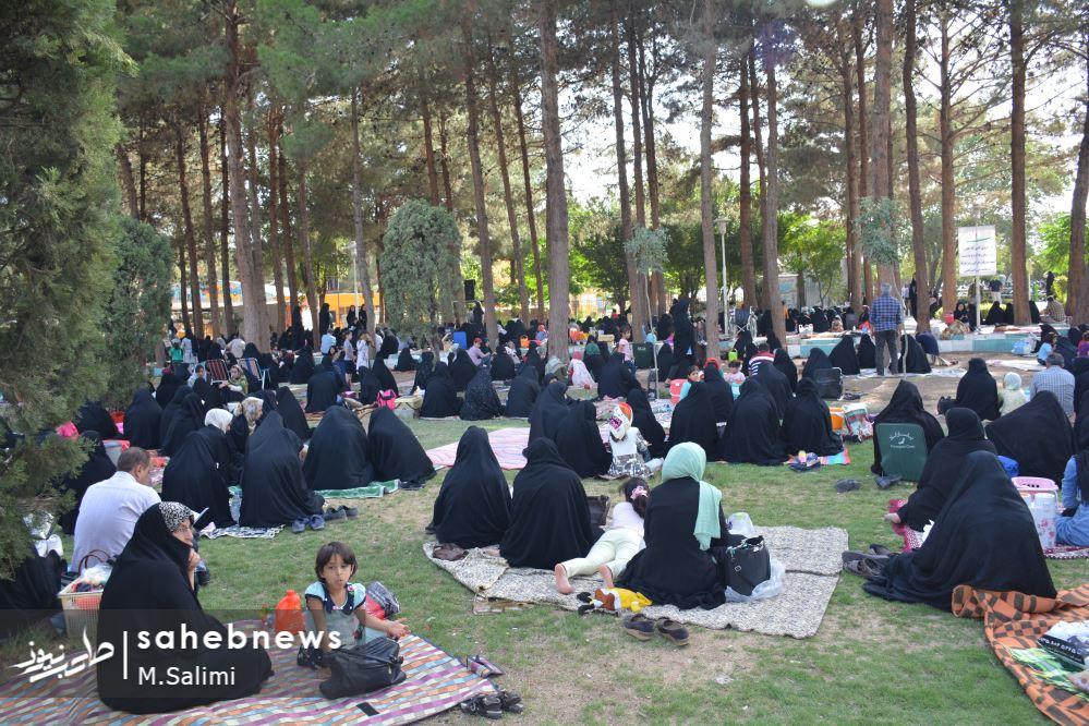 خمینی شهر - عرفه (7)