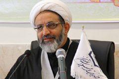 حجت الاسلام محسن جلالی