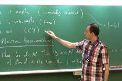 نوبل ریاضی