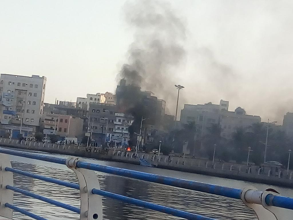 تظاهرات یمن (1)