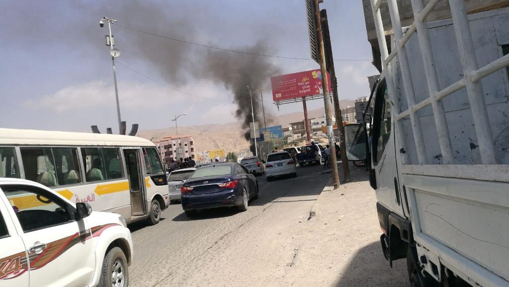 تظاهرات یمن (3)
