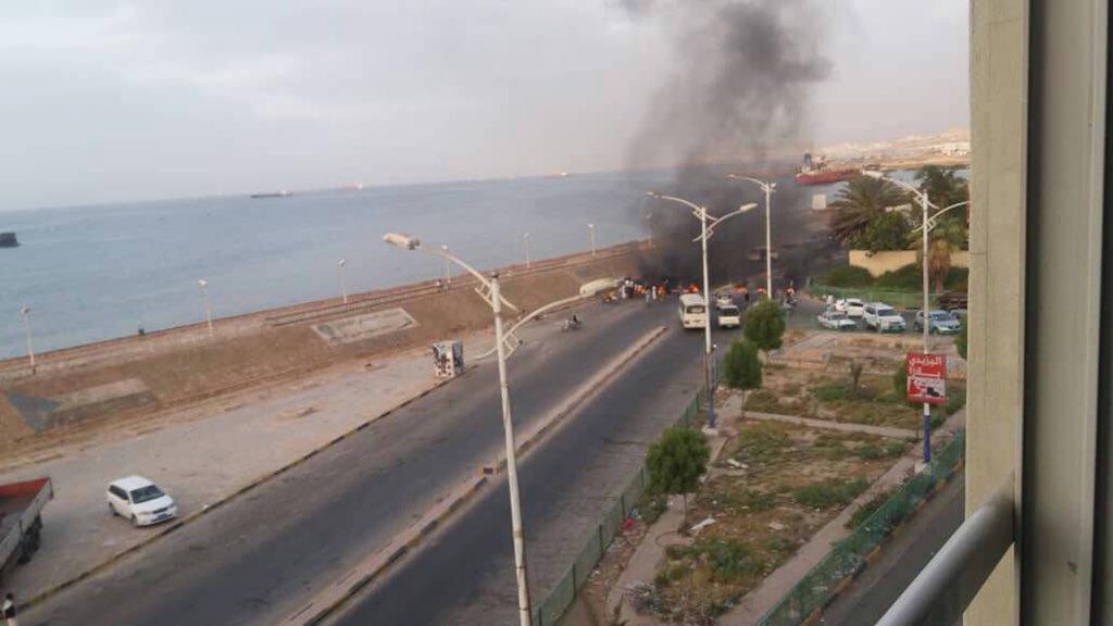تظاهرات یمن (4)