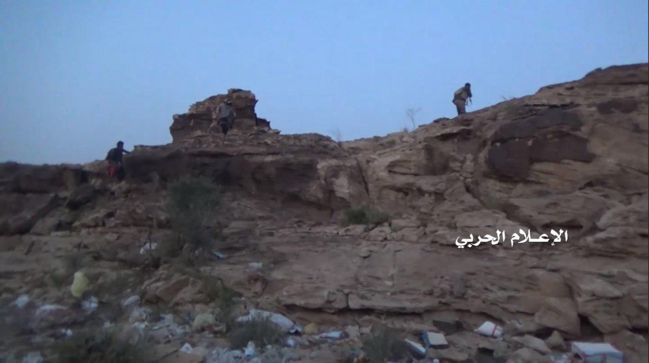 جنوب عربستان (1)