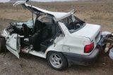 حادثه چوپانان 4 کشته