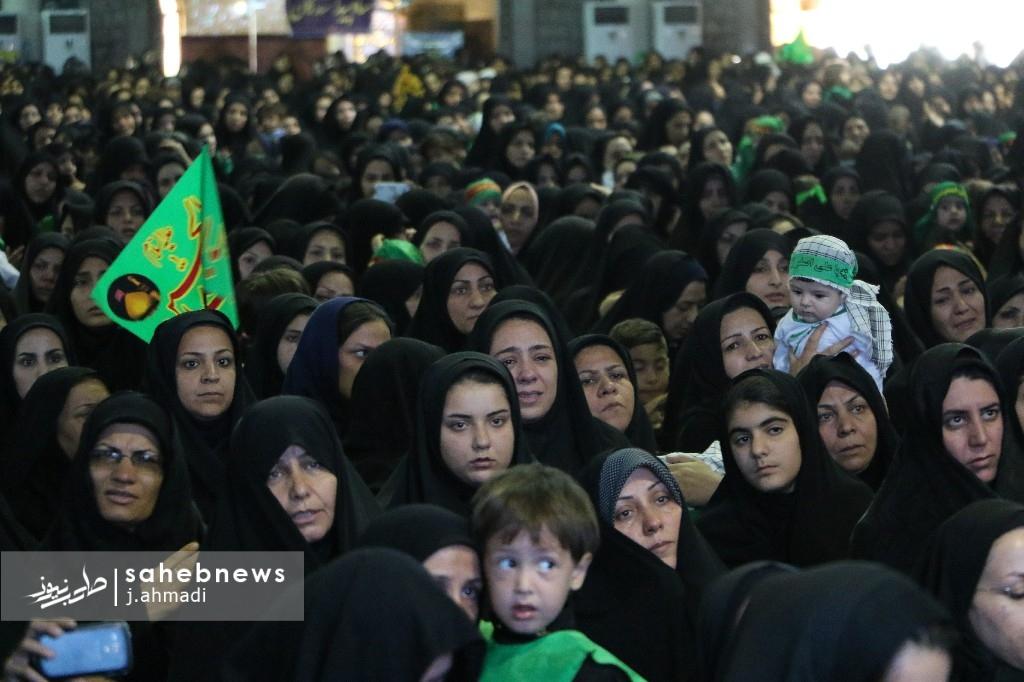 شیرخوارگان حسینی نجف آباد (10)