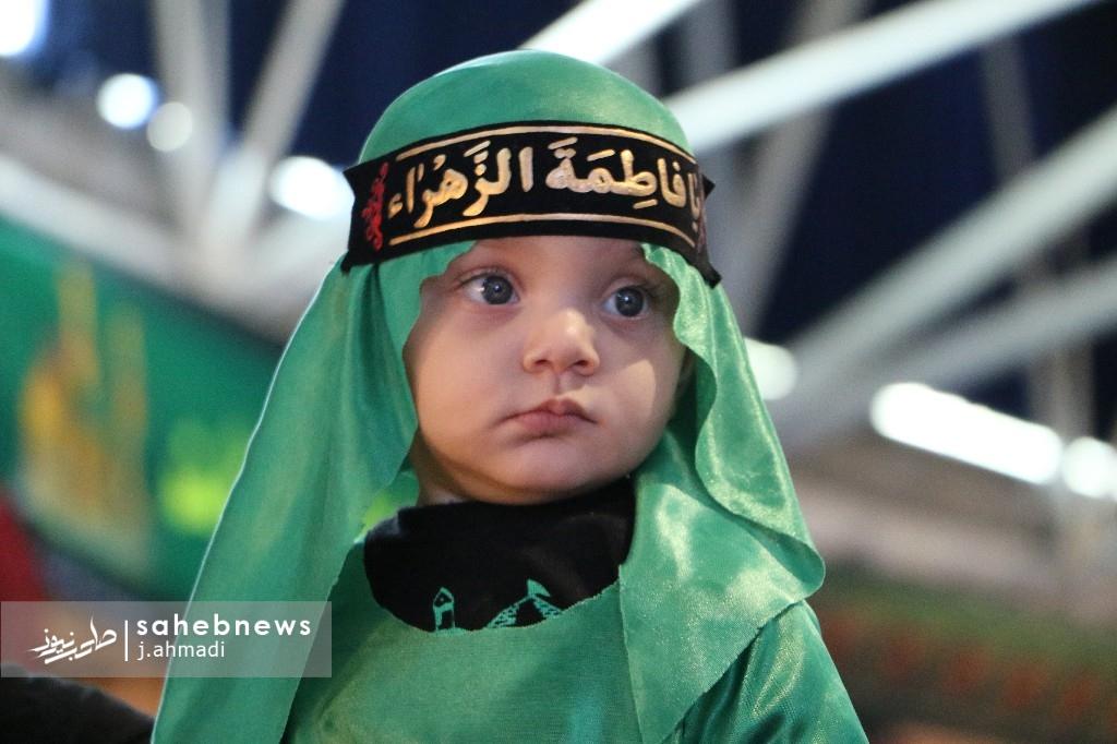شیرخوارگان حسینی نجف آباد (12)