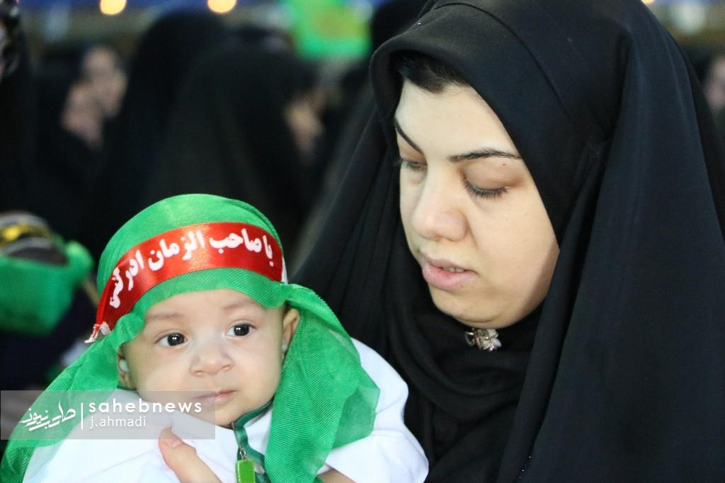 شیرخوارگان حسینی نجف آباد (13)