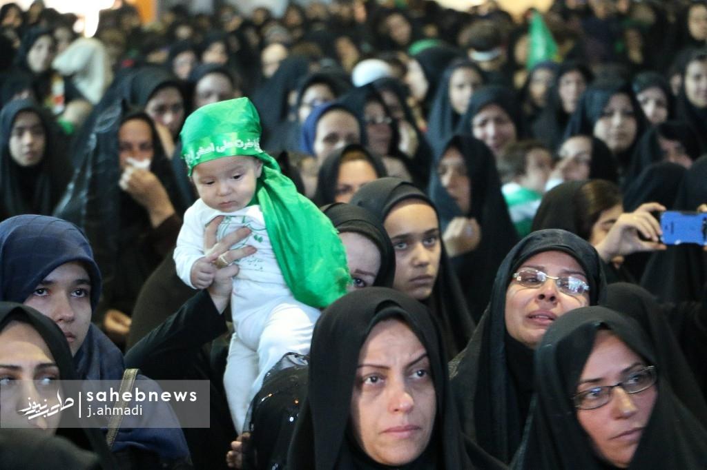 شیرخوارگان حسینی نجف آباد (15)