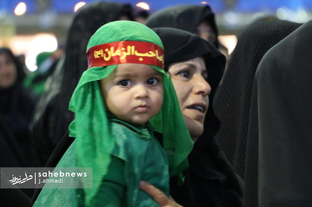 شیرخوارگان حسینی نجف آباد (17)