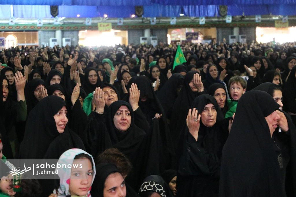 شیرخوارگان حسینی نجف آباد (18)
