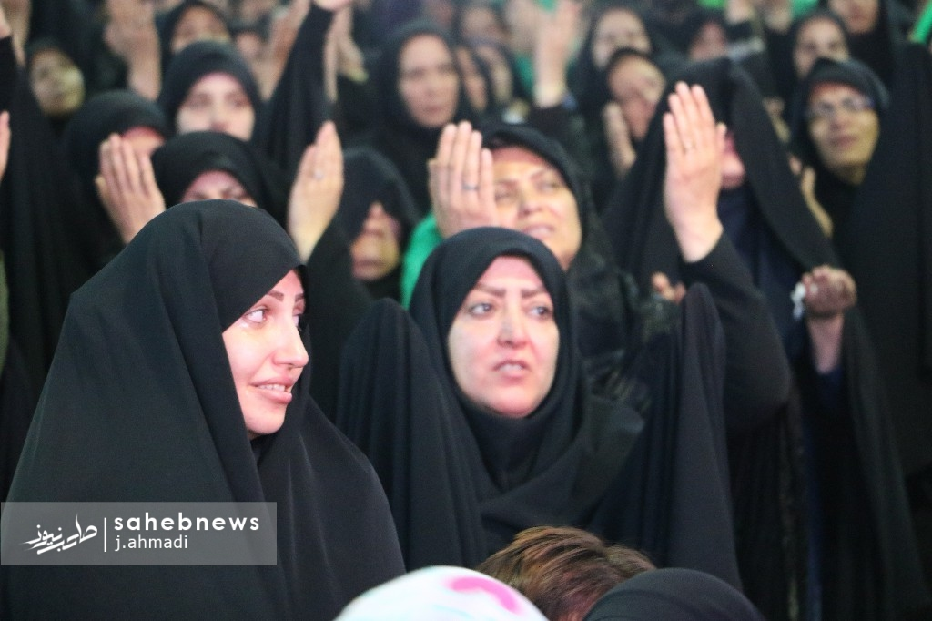 شیرخوارگان حسینی نجف آباد (19)