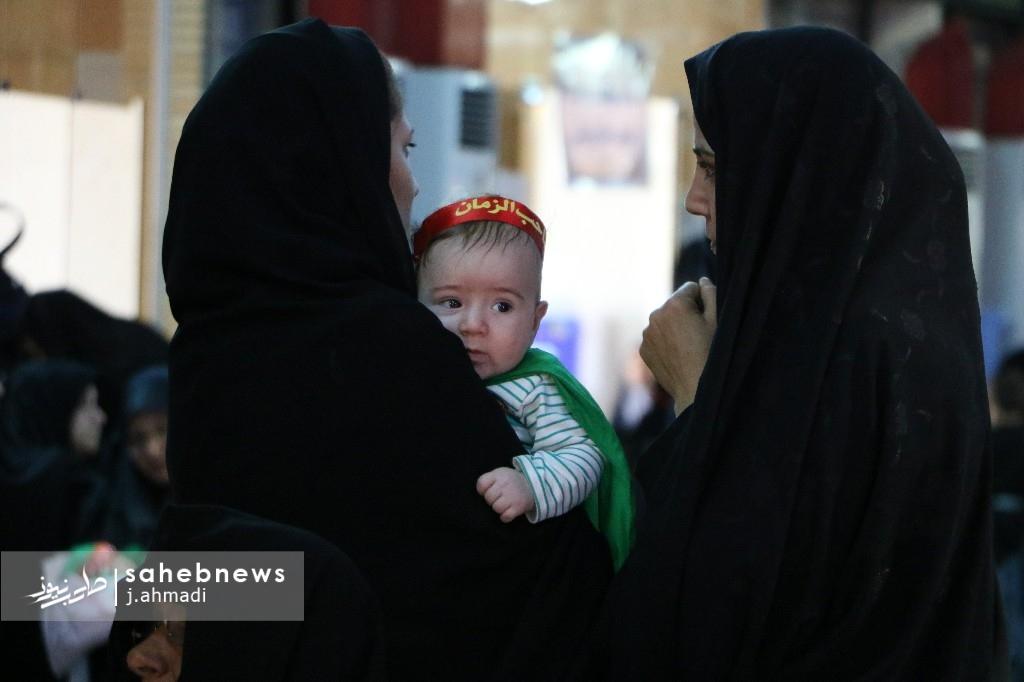 شیرخوارگان حسینی نجف آباد (21)
