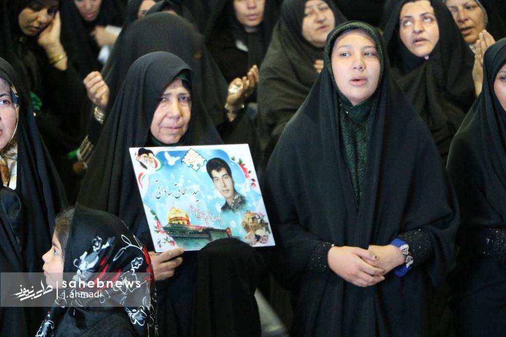 شیرخوارگان حسینی نجف آباد (22)