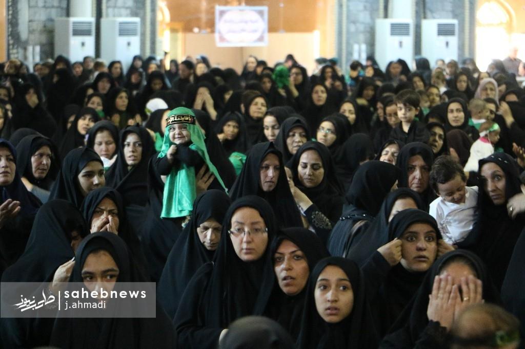 شیرخوارگان حسینی نجف آباد (26)