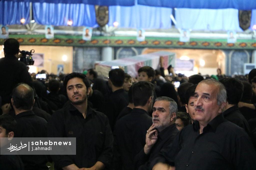 شیرخوارگان حسینی نجف آباد (27)