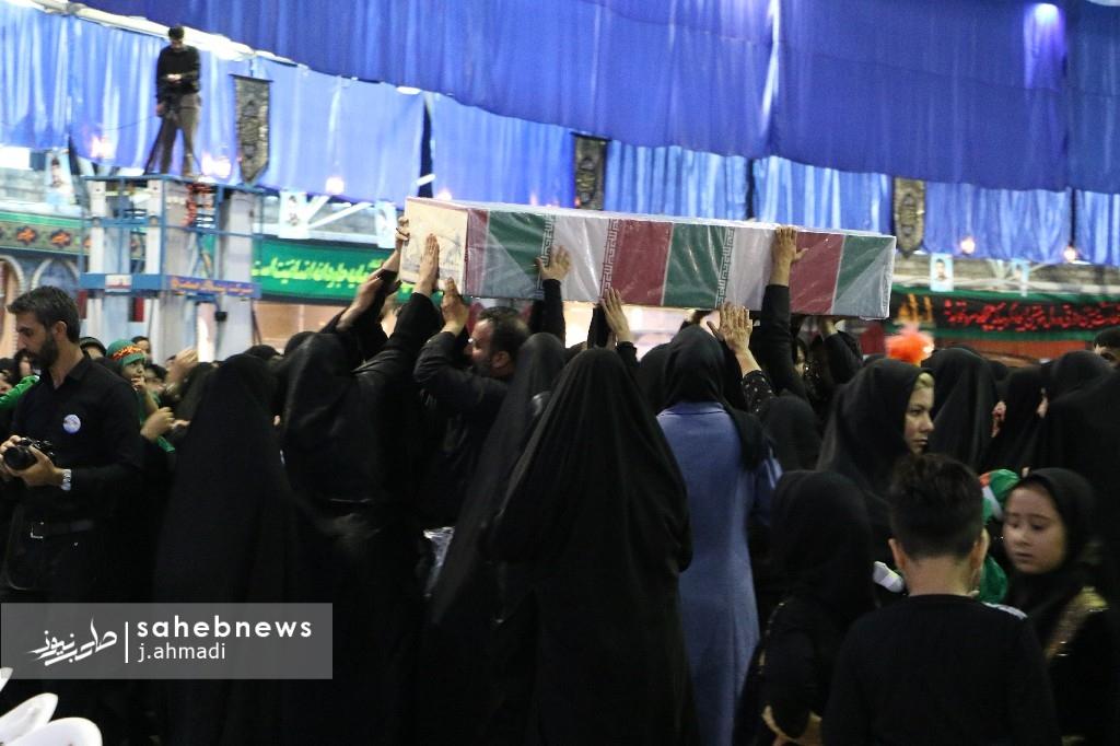 شیرخوارگان حسینی نجف آباد (28)