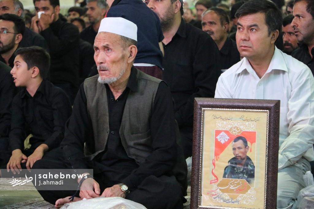 شیرخوارگان حسینی نجف آباد (31)