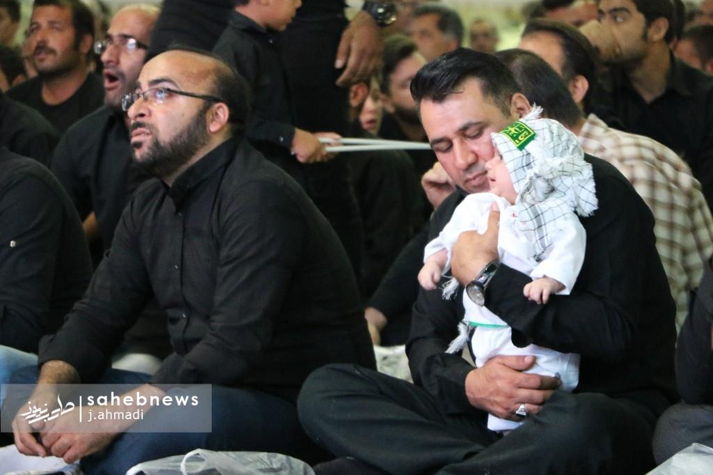 شیرخوارگان حسینی نجف آباد (32)