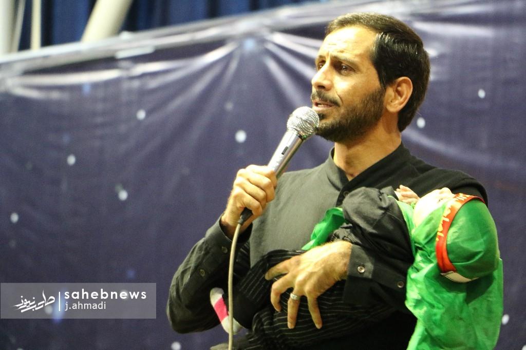 شیرخوارگان حسینی نجف آباد (34)