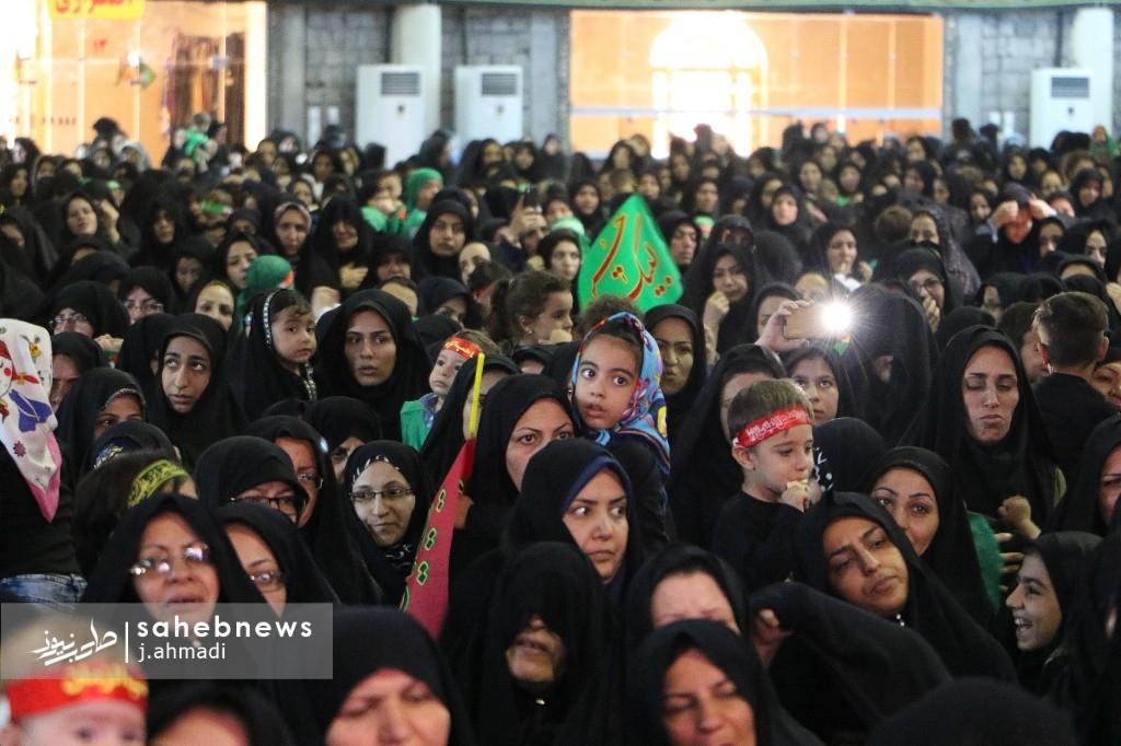 شیرخوارگان حسینی نجف آباد (6)