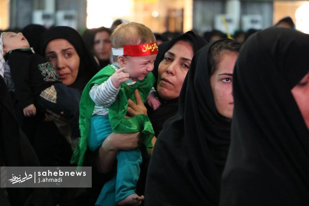 شیرخوارگان حسینی نجف آباد (7)