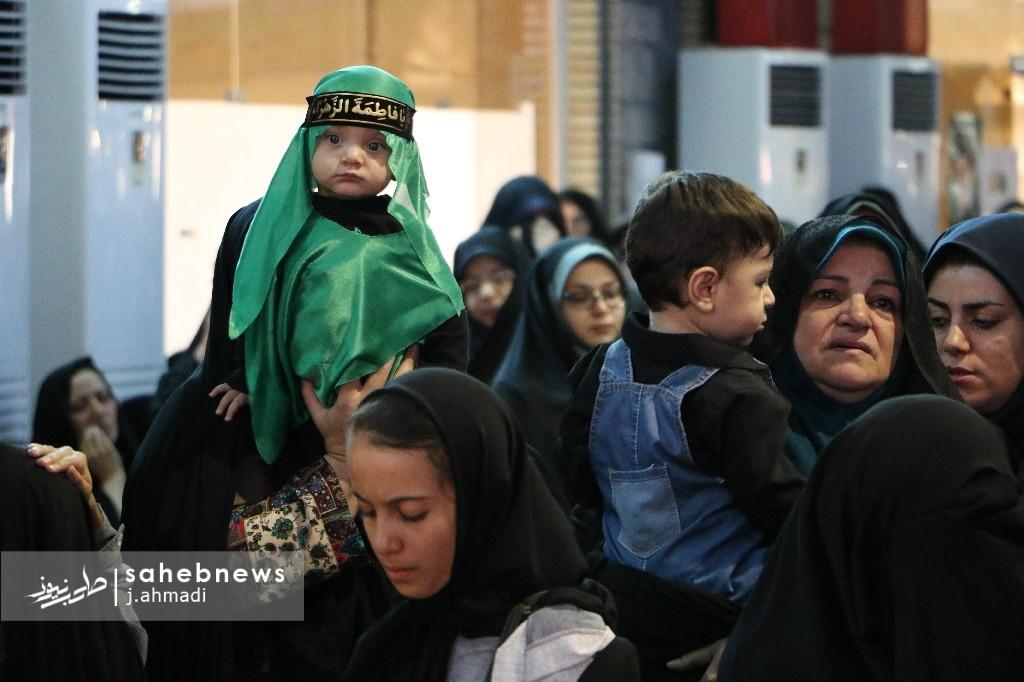 شیرخوارگان حسینی نجف آباد (9)