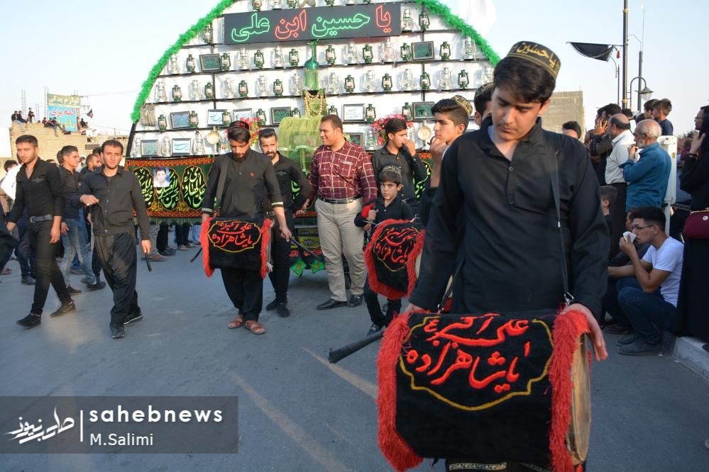 محرم - خمینی شهر - اصفهان - کاروان (29)