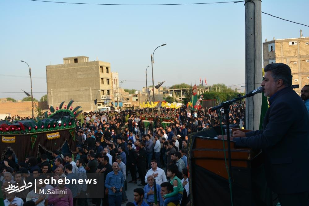 محرم - خمینی شهر - اصفهان - کاروان (32)